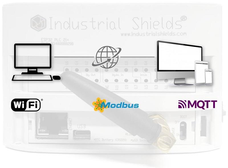 Comunicaciones y protocolos en la automatización industrial